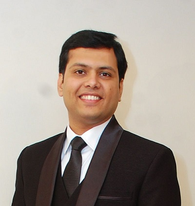 Dr. Chandresh Sharma - Trauma and Joint Replacement Surgeon
